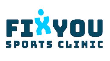 FixYou Logo