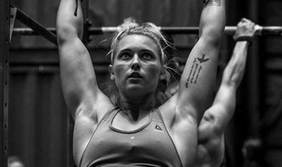 Michella Huban – skiftet fra CrossFit til Calisthenics