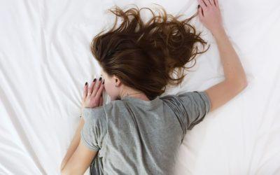 Søvn: Hvor vigtigt er det for din restitution?